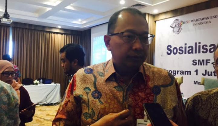 Pertama di Indonesia, SMF Terbitkan Surat Berharga Komersial - Warta Ekonomi