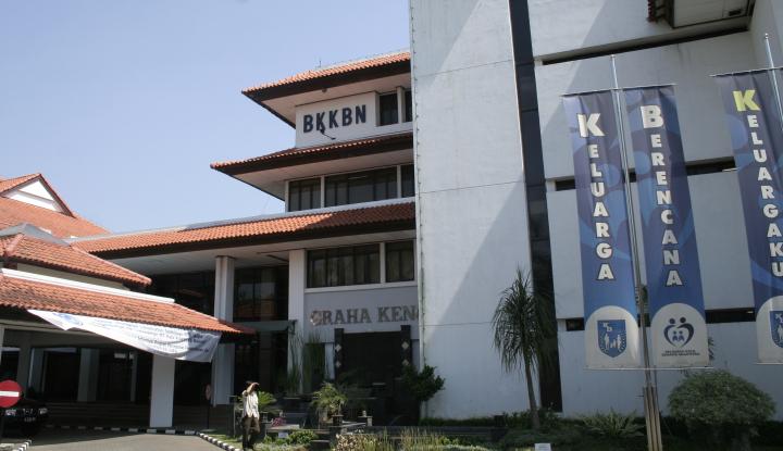 2018, BKKBN Targetkan Pembentukan Kampung KB - Warta Ekonomi