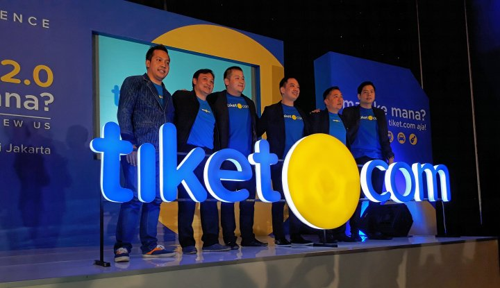 Kisah Pendiri Tiket.com yang Sukses Antarkan Usahanya Jadi Travel Agent Populer - Warta Ekonomi