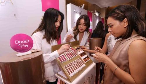 Foto Cara Memulai Bisnis Salon Kecantikan