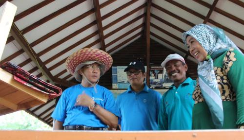 Foto Dirjen LHK Desak PHE WMO dan Pemda Bangkalan Beri Penghargaan untuk Tokoh Peduli Lingkungan