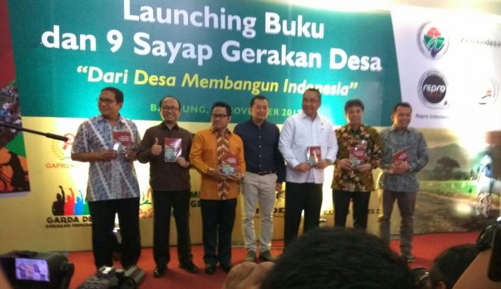 Foto Berita Cak Imin Pede Usung Huda Jadi Pendamping Ridwan Kamil