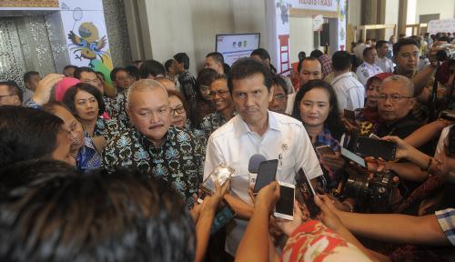 Foto Asman Tahu Diri PAN Tak Dukung Jokowi Lagi