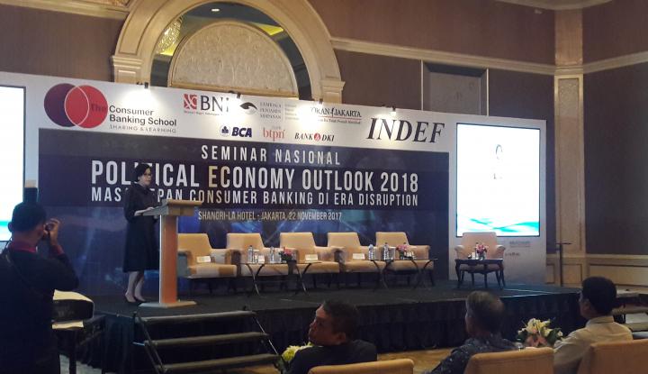 Foto Berita Menkeu: Ekspor dan Investasi Mesin Pertumbuhan 2018