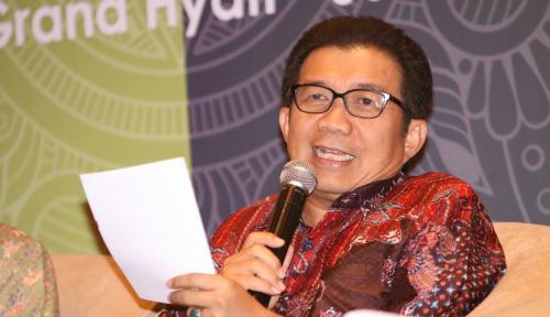 Foto Indonesia Miliki Potensi Basis Ekonomi Digital yang Besar