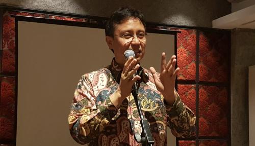 Foto Holdco BUMN Pertambangan Siap Jadi Pemain Global