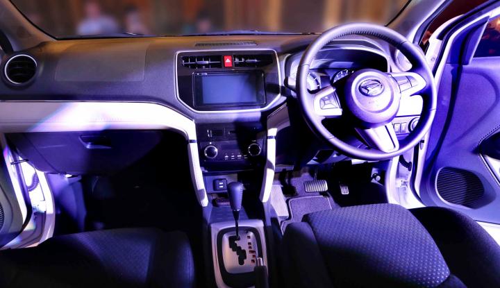 Foto Berita Sigra Dongkrak Penjualan Daihatsu