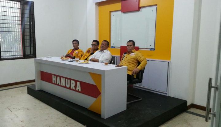 Foto Berita Deddy Mizwar Dapat Sinyal Dukungan dari Hanura