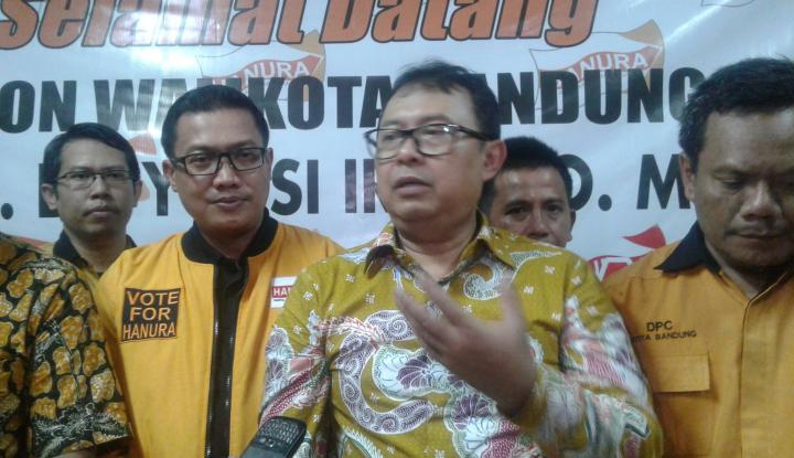 Foto Berita 400 Ribu Warga Bandung Masuk Golongan Miskin