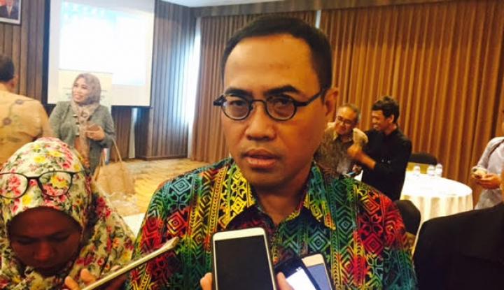 Foto Berita Realisasi Rumah Murah Masih Terpusat di Pulau Jawa