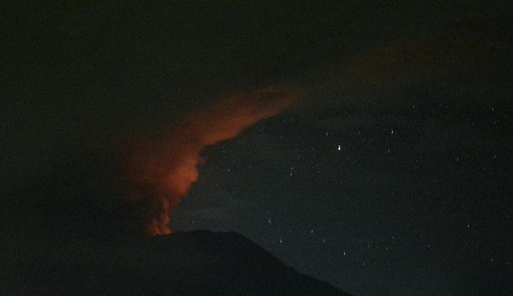Foto Berita Evakuasi Warganya, China Kirim Dua Pesawat ke Bali