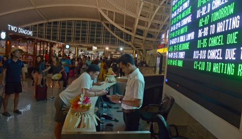 Foto Batal ke Bali? Ini Cara Refund Tiket Pesawat dan Hotel Traveloka