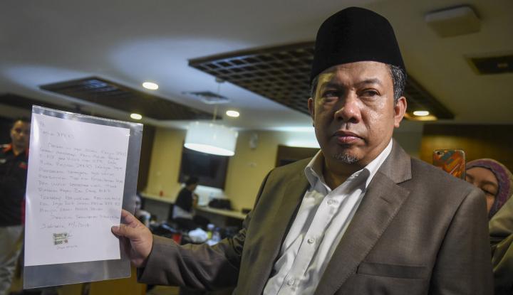 Foto Berita Putusan MA Bolehkan Eks Koruptor 'Nyaleg', Fahri: KPU Bukan Polisi Moral