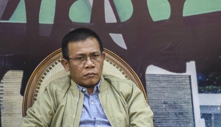 Foto Berita DPR: Putusan PN Jaksel Soal Century Upaya Wujudkan Kepastian Hukum