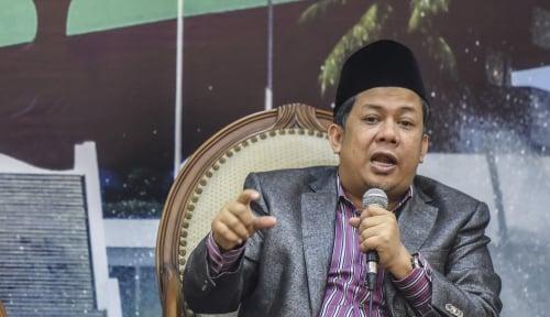 Foto Bang Fahri: Kasian Juga Ahok. . .