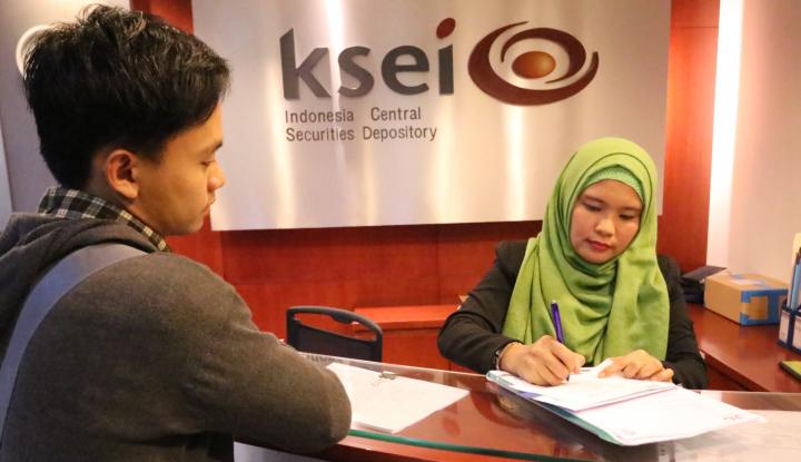 Foto Berita Terapkan Penyelesaian Transaksi Dana Melalui Sistem Bank Sentral, BI Apresiasi KSEI