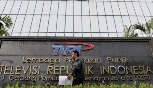 Bekas Kontributor Majalah Playboy kok Dipilih Jadi Dirut TVRI, MPR: Tak Bermoral