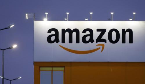 Foto 2018, Amazon Butuh 2.000 Karyawan di Prancis