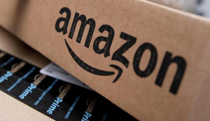 Foto Berita Amazon Jadikan Indonesia Target Ekspansi Kedua, dan Berencana Investasi Hingga Rp14 Triliun