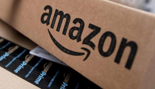 Foto Amazon Banyak Bantu Bisnis Kecil, Begini Ceritanya