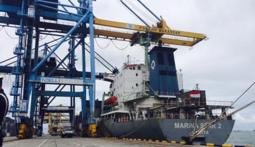 Foto Triwulan II 2018, BI Prediksi Ekonomi Sulsel Tumbuh 7,4-7,8%
