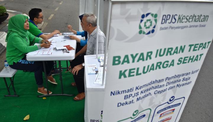 Foto Berita Pemkab Sleman Ikat Kerja Sama dengan BPJS Kesehatan