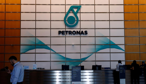 Foto Petronas Carigali Tutup Sumur Gas Lapangan Kepodang, Ini Akibatnya
