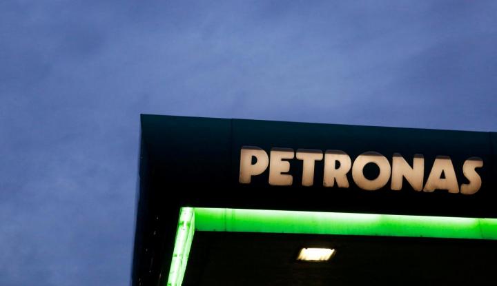 Foto Berita Menyimpang dari Perjanjian, PGN Surati Petronas