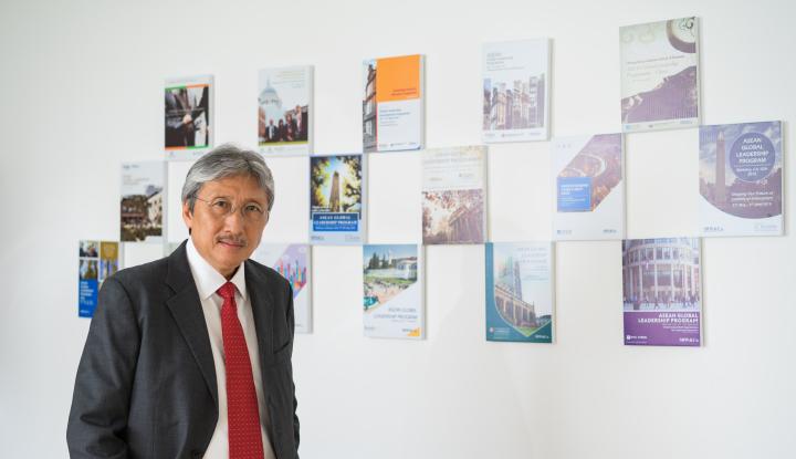SRW&Co Announces ASEAN Global Leadership Program Scholars - Warta Ekonomi