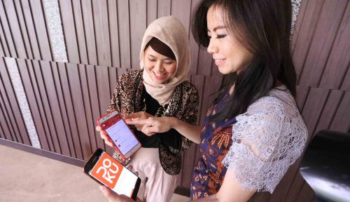 Foto Apresiasi Pengguna Setia, Doku Umumkan Pemenang