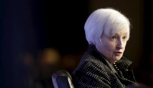 Foto Ini Dia 5 Ekonom Paling Berpengaruh di AS