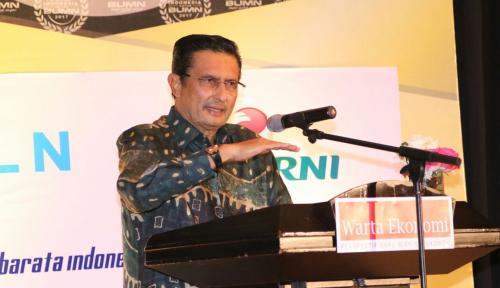 Foto Fadel Siap Jadi Ketua MPR Sejak 5 Tahun Lalu