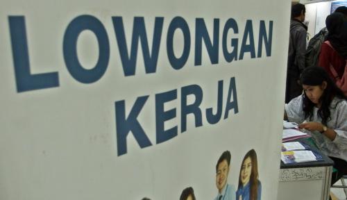 Foto Benarkah Dana Desa Turunkan Angka Pengangguran?
