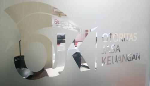 Foto OJK: DPK Perbankan Sumut Naik 11,41 Persen