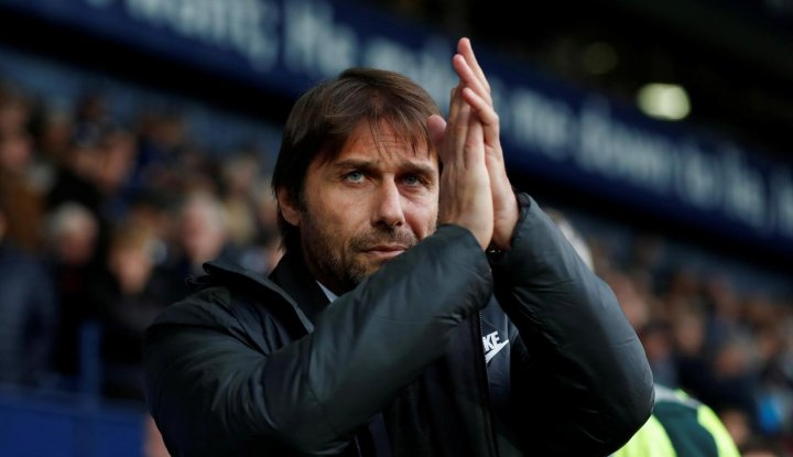 Foto Berita Lawan Leicester, Chelsea Cuma Bisa Main Imbang