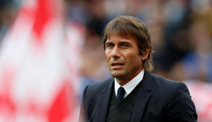 Dihempas Napoli, Conte: Inter Belum Selevel dengan Tim-Tim Besar Eropa - Warta Ekonomi
