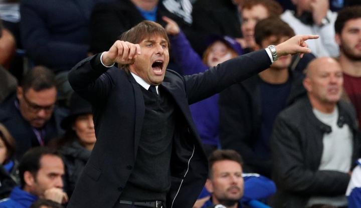 Foto Berita Chelsea Dikabarkan Pecat Antonio Conte