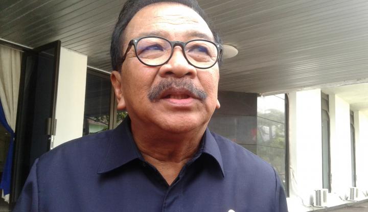 Foto Berita Harapan Pakde Karwo pada Gubernur Baru