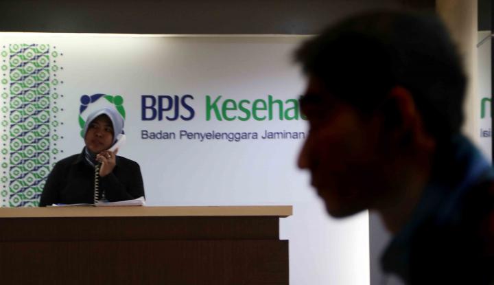 Foto Berita BPJS Kesehatan Belum Bayar Klaim, RSUD Dokter Slamet Tak Mampu Bayar Karyawan