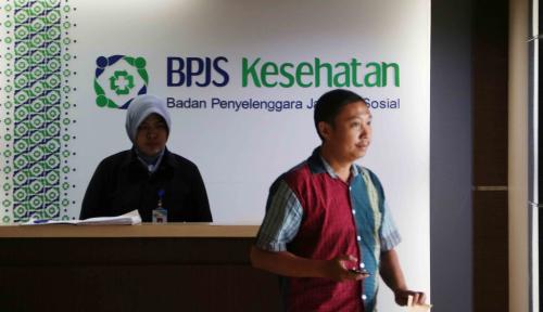 Foto Akreditasi RS Jadi Syarat Wajib Kerja Sama dengan BPJS Kesehatan