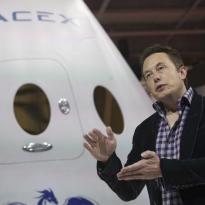 Terungkap Cita-Cita Elon Musk Waktu Kecil! Bukan Jadi Miliarder?
