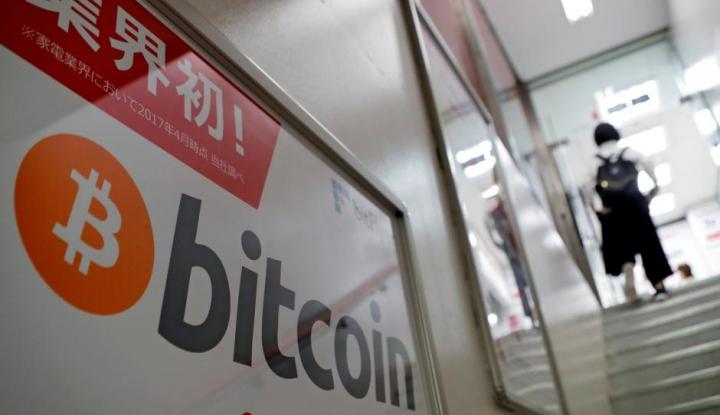 Foto Berita Korea Utara Hasilkan $200 Juta Hanya dari Bitcoin
