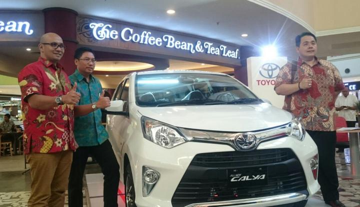 Foto Berita Kuasai Market, Penjualan Toyota di Balikpapan Capai 38,5 Persen