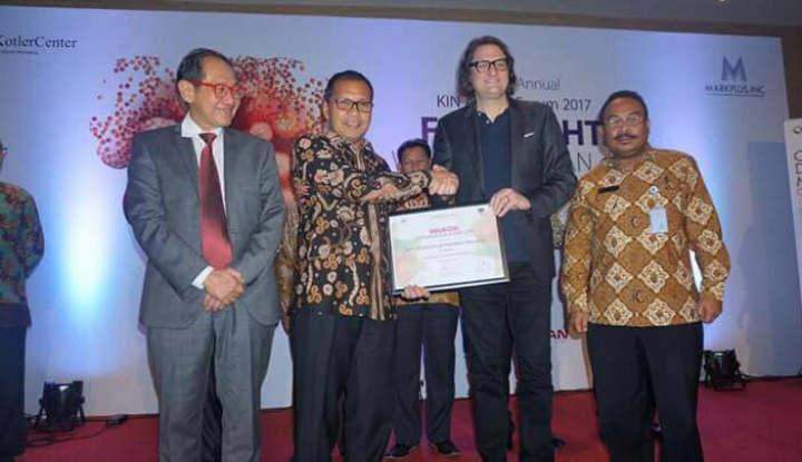 Foto Berita Wali Kota Makassar Sabet Penghargaan Tingkat ASEAN