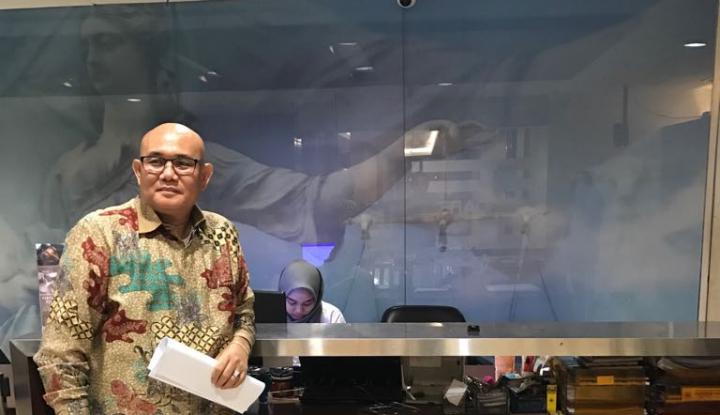 Foto Berita Peradi: Pernyataan Eggi Sudjana Belum Off Side