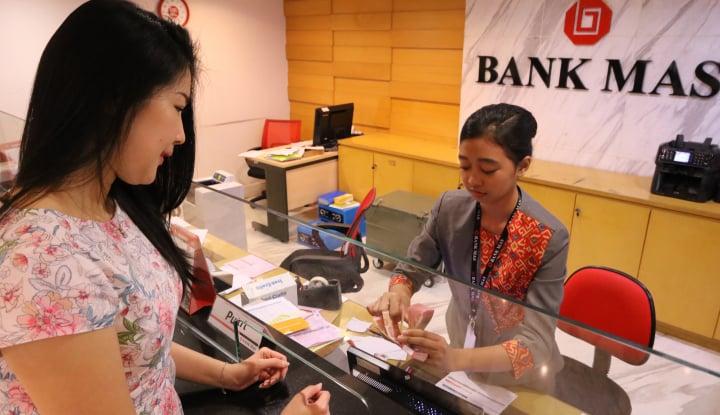 Foto Berita Bagaimana Langkah Bank Mas Menjadi Bank Menengah?