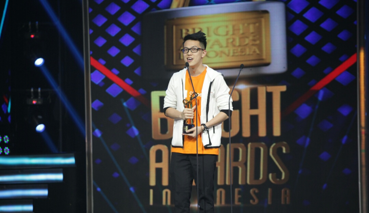 Foto Berita Iklan Shopee Sabet Penghargaan Bright Awards Indonesia