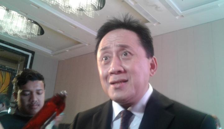 Foto Bekraf: Indonesia Perlu Tambah Jumlah Bioskop