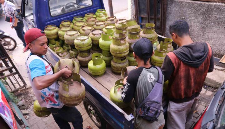 Foto Berita Polisi Akan Selidiki Restoran Pakai Gas 3 Kg di Riau