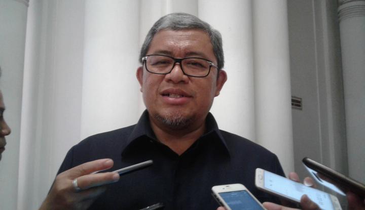 Foto Berita Eks Gubernur Jabar Dipanggil KPK, Dirjen Otda Kemendagri Juga